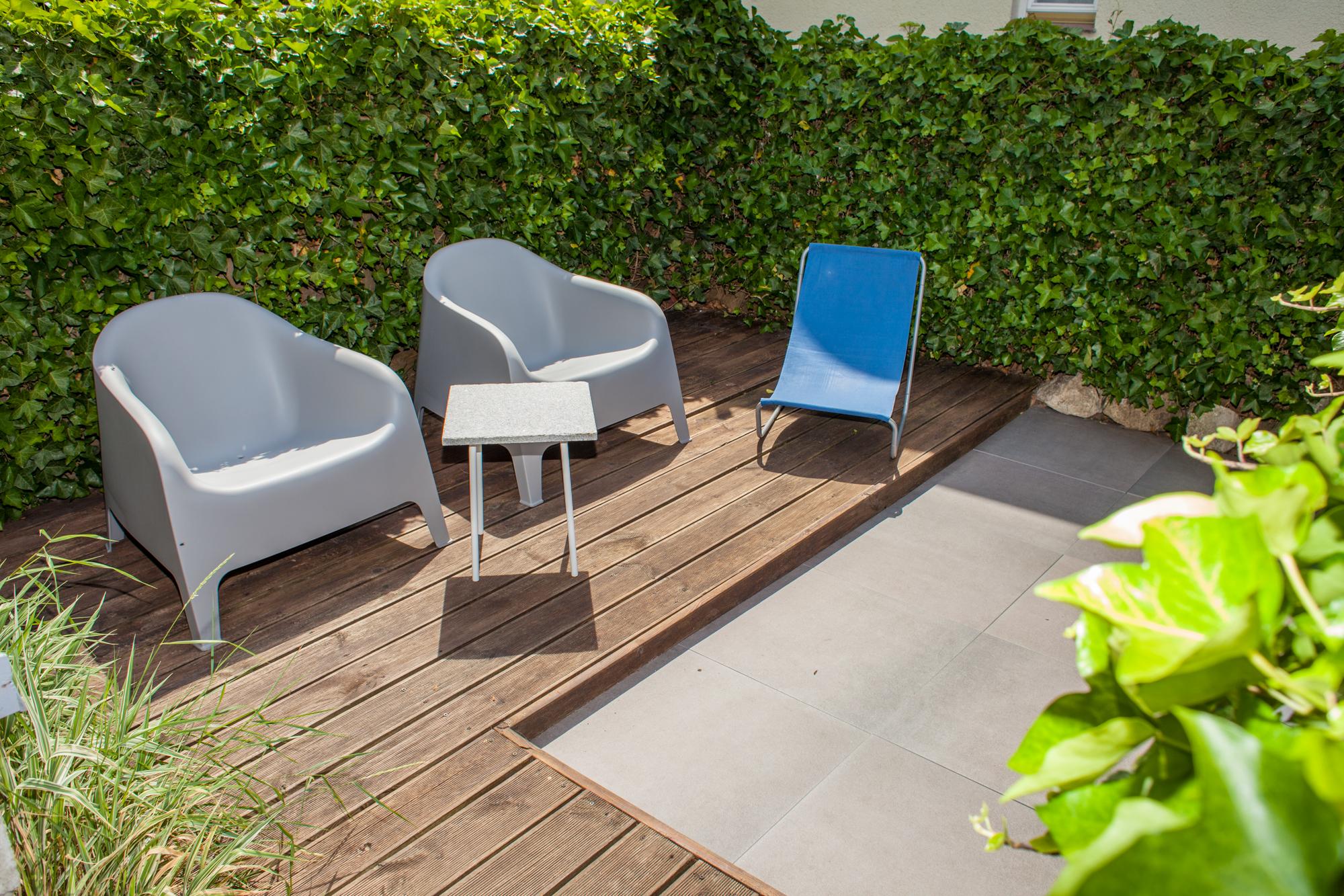 apartament skandi ogród